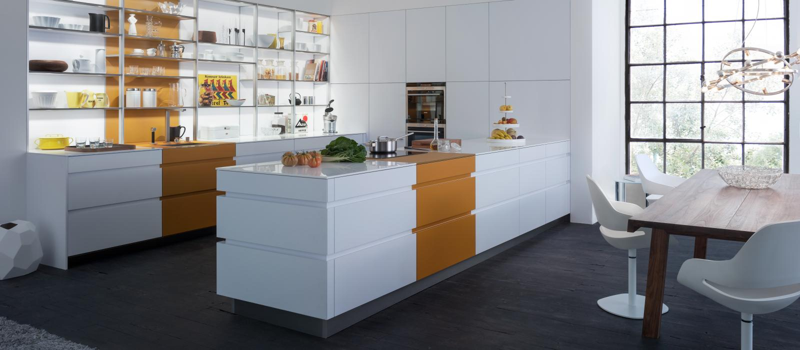 Modern Cabinets New York Kitchen Cabinets