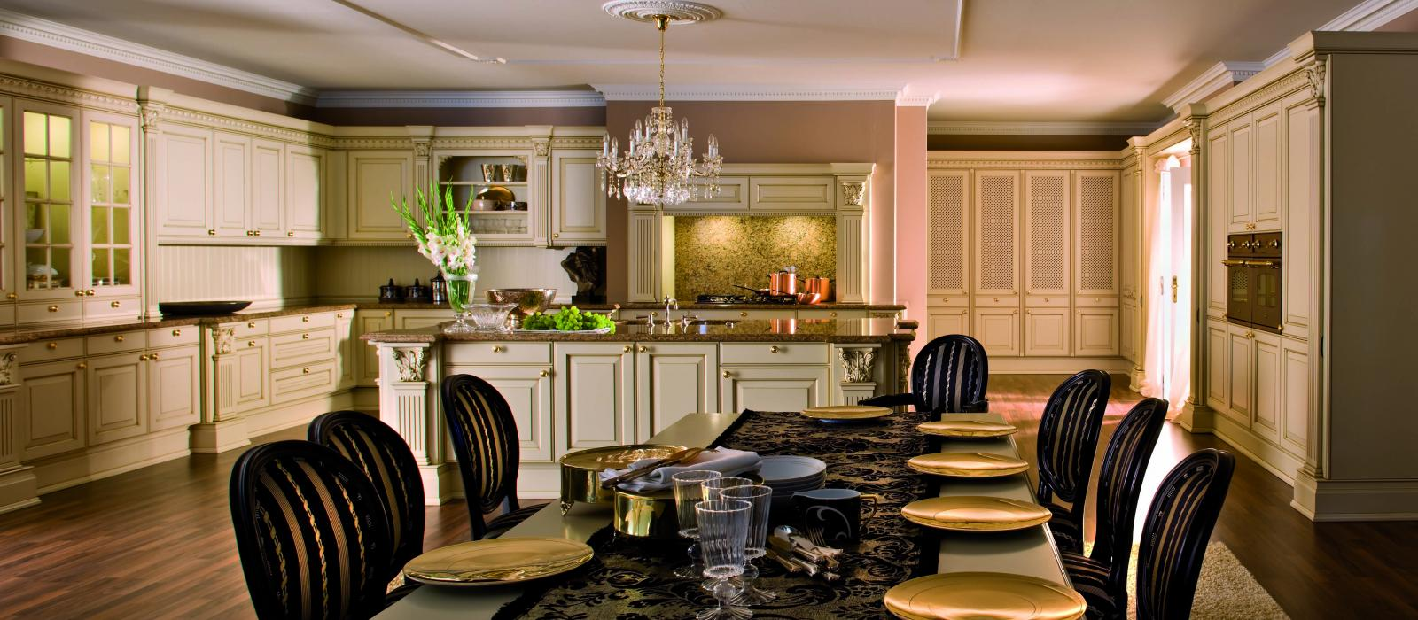 Luxury Cabinets | New York Kitchen Cabinets