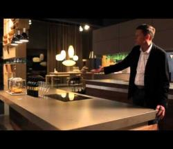 Embedded thumbnail for TEAM 7 Messerundgang Eurocucina 2012 / a tour of