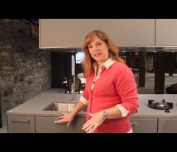 Embedded thumbnail for Glass Kitchen/Glass Kitchen Cabinets