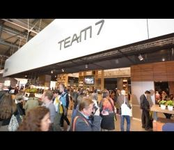 Embedded thumbnail for TEAM 7 | Eurocucina 2016