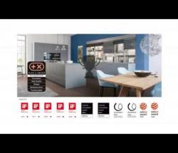 Embedded thumbnail for Leicht Kitchen Cabinets