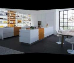 Embedded thumbnail for KITCHEN DESIGN - TOCCO, AVANCE-RK-2, AVANCE-FS 2012