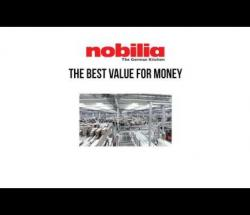 Embedded thumbnail for About Nobilia Kitchen Cabinets