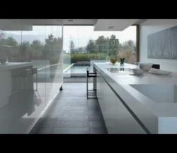 Embedded thumbnail for Kitchen Design - Architecture+Kitchen Martelange, Rheingau 2012