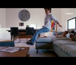 Embedded thumbnail for cubus Wohnen - TV Spot