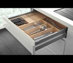 Embedded thumbnail for LEICHT Cabinets- KANTO Collection