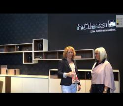 Embedded thumbnail for Hulsta at iSaloni: Award-Winning Scopia Cabinets
