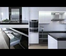 Embedded thumbnail for Kitchen Design - Architecture+Kitchen Unterkochen, Hassel, Vaduz 2012